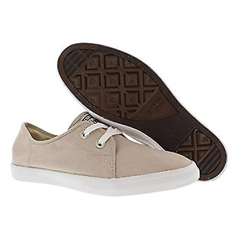 Converse Mens As Riff Ox Port Canvas Low Top Lace Up Fashion Sneakers