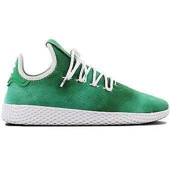 adidas PW HU Holi Tennis HU DA9619 Shoes Green Sneakers Sports Shoes