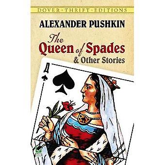 Die Pik-Königin und andere Geschichten von Alexander Puschkin