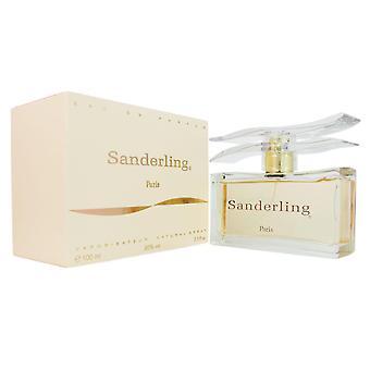 Sanderling women by yves de sistelle 3.4 oz eau de parfum spray