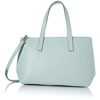 Tom Tailor Acc Marla - Green Women's Tote Bags (Mint) 34x21x12cm (W x H L)
