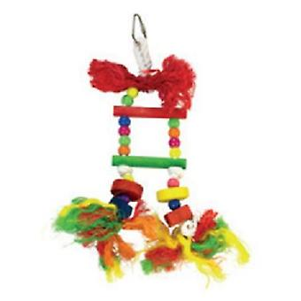 Arquivet Multicolor Ladder No Campana