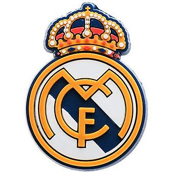 Real Madrid CF Wappen Magnet