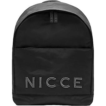 NICCE Element Backpack Bag Black 95