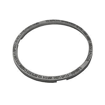 Shimano (1.85 mm) / / takanapa FH-6800/FH-9000 vanha rengas)