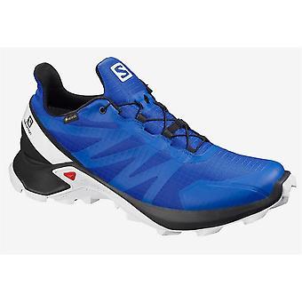 Salomon Supercross Gtx 409541 correr todo el año zapatos para hombre
