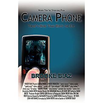 Camera Phone by Biaz & Brooke