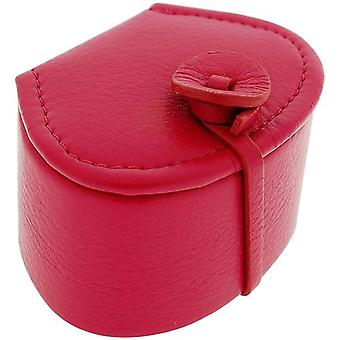 FMG Ladies - Girls Small Hot Pink Fancy Jewellery Box