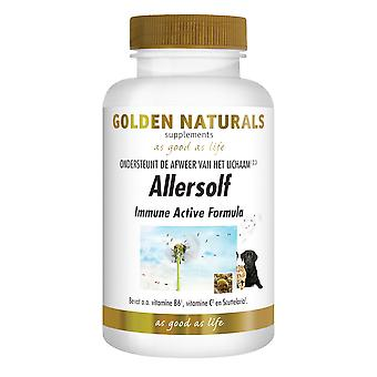Golden Allersolf Naturals (60 capsules)