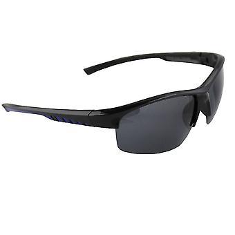 Aurinkolasit Miehet Polaroid Sport - Sininen/Musta ilmaisella brillenkokerS330_4