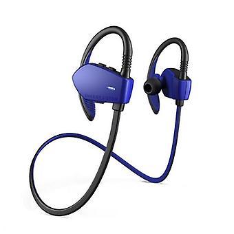 Urheilu Headset mikrofoni energiaa Sistem Sport 1 Bluetooth sininen