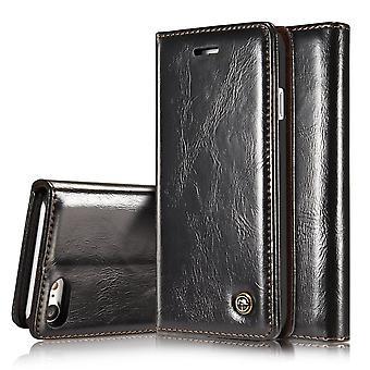 Sag til iPhone Se 2020 / Iphone 8 / Iphone 7 Card Holders Black