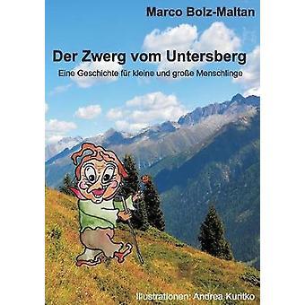 Der Zwerg vom Untersberg by BolzMaltan & Marco