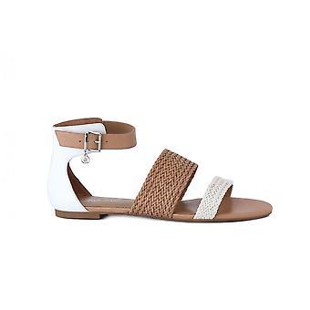 Armani C55171CWHITE universal summer naisten kengät