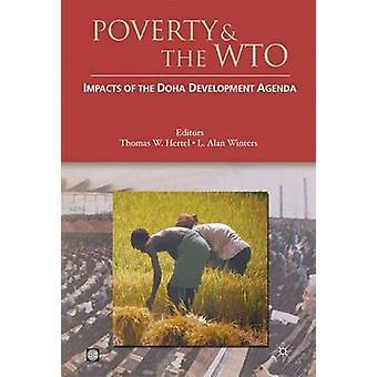 Fattigdom og WTO - Virkningerne af Doha-udviklingsdagsordenen af Thomas