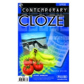 Contemporary Cloze - Ages 9-11 - Upper (Ages 9-11) by George Moore - 97