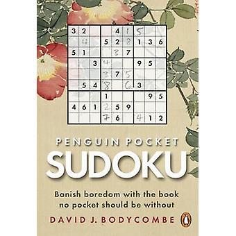 Penguin Pocket Sudoku by David J Bodycombe
