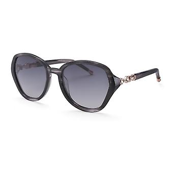 Sunglasses Storm black Acetate rosegold
