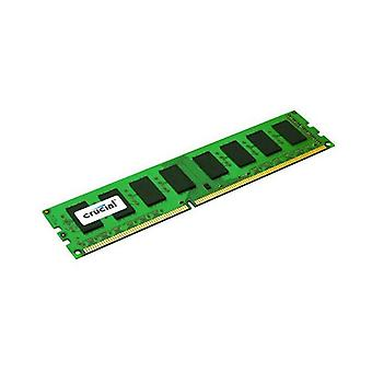 Crucial 8Gb Ddr4 2400Mhz Desktop