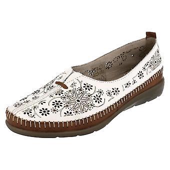 Ladies Remonte Summer Shoes D1931
