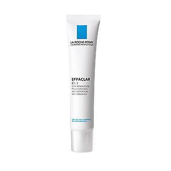 Facial Cream Effaclar La Roche Posay (40 ml)