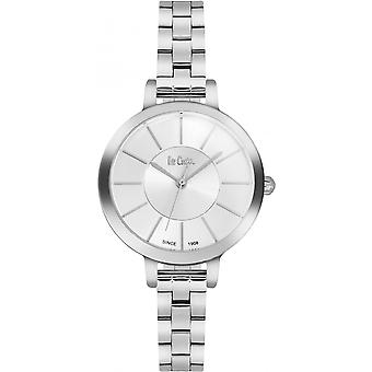 Shows Lee Cooper-LC06175-330 - steel Milanese woman money