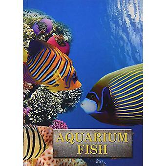 Aquarium Fish by Andrew Cleave - 9781422243138 Book