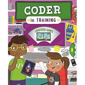 Coder in Training - 9780753444849 Book