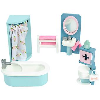 Le Toy Van Doll House Daisylane bagno