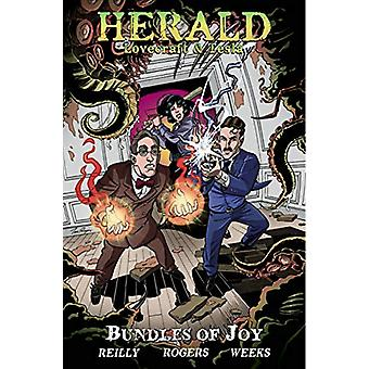 Herald - Lovecraft and Tesla - Bundles of Joy by John Reilly - 9781632