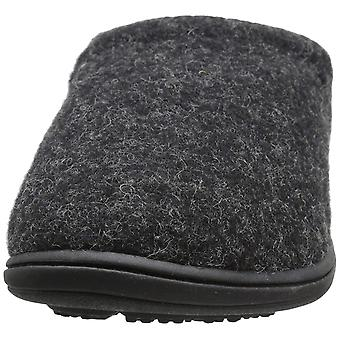 Acorn Men's Shoes Digby Gore Wool Closed Toe Slip On Shoes