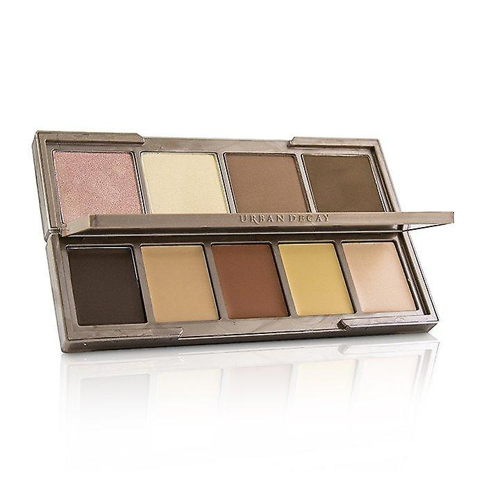 Urban Decay - Urban Decay Naked Skin Shapeshifter Palette