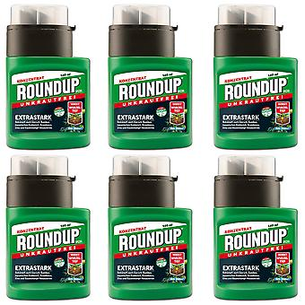 Sparset: 6 x ROUNDUP® Special, 140 ml