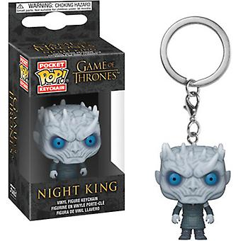Game of Thrones - S9 - Night King USA import