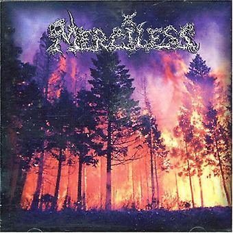 Merciless - Merciless [CD] USA import