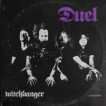 Duel - Witchbanger [CD] USA import