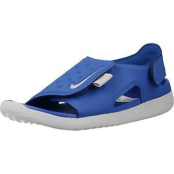 Nike Sandals Sunray Regola 5 (gs/ps) Colore 400