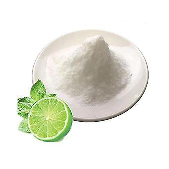 400g natrium citrat pulver poser trisodium saltsyre konserveringsmiddel