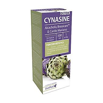 Cynasine Detox 500 ml (1000mg) (Lemon)