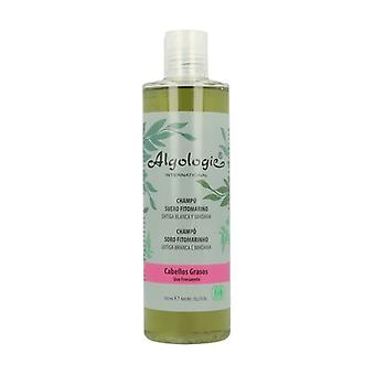 Phytomarine Shampoo Serum (Oily Hair) 300 ml