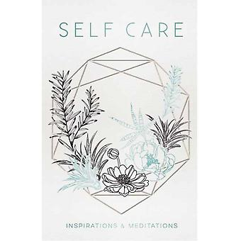 SelfCare Inspirations and Meditations by Publishing & Mandala