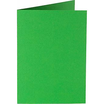 Papicolor 6X Double Card A6 105x148 mm Grass-Green