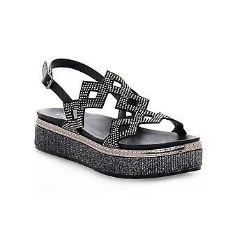 CafeNoir GC901010 universal summer women shoes