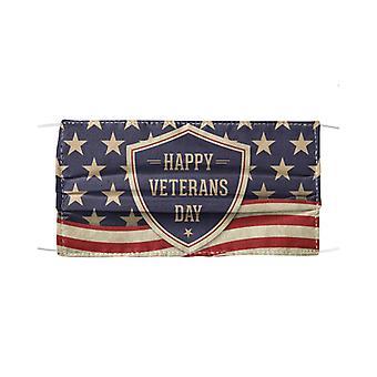 Free veterans day mask