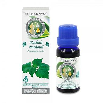 Marny's Patchouli Essential Oil 15 ml