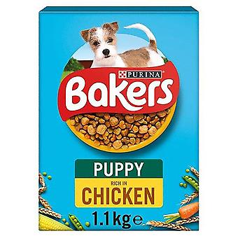 Bakers Puppy Pui - 1.1kg