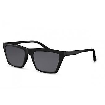 نظارات شمسية المرأة Cat.3 أسود / أسود (CWI2256)