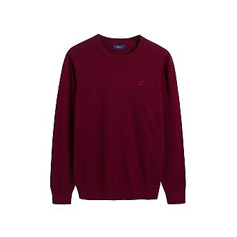 Gant Men's Sweaters Regular Fit