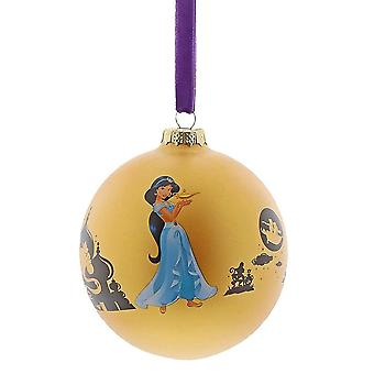 Disney Enchanting Collection Its All Magical Aladdin Bauble