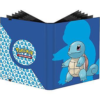Pokemon Squirtle PRO Binder 9-Pocket